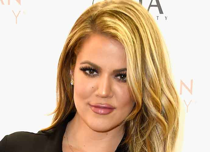 Kim Kardashian Says Khloe Kardashian Made Giving Birth Look Easy