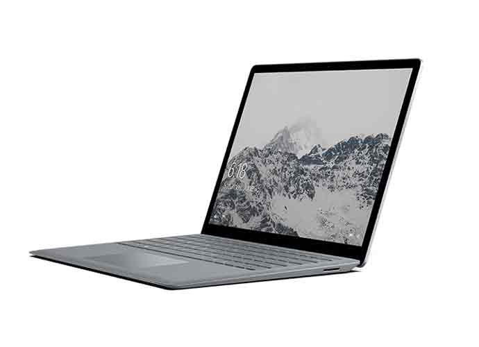 Microsoft Surface Laptop Review: A Premium Price For A Reliable Partner