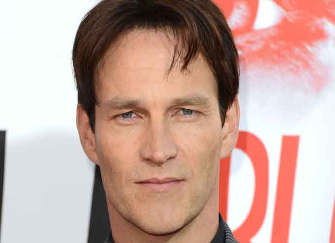 VIDEO EXCLUSIVE: Stephen Moyer On Finding 'Funny & Dark' Sides Of Women's Stories On 'Flack'