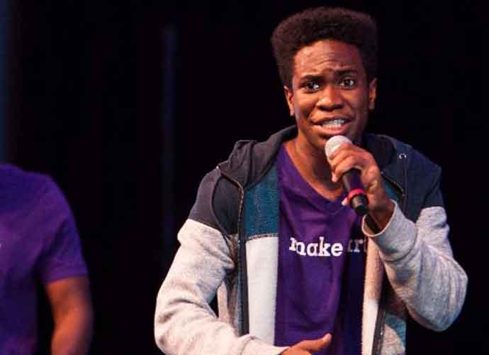 Harvard Student Obasi Shaw Submits Rap Album As Senior Thesis