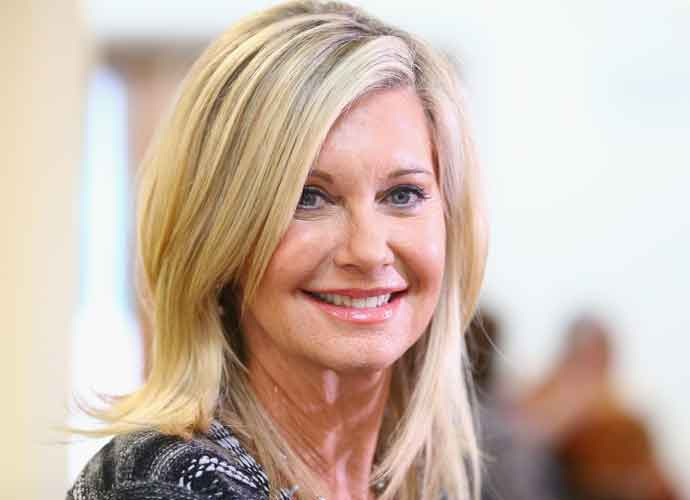 "Olivia Newton-John Responds To 'Exaggerated' Rumors About Her Cancer, Approaching Death: ""I'm Doing Great"""