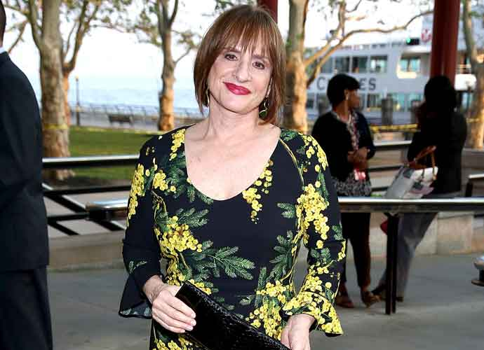 "Patti LuPone Slams Madonna's Acting Career: ""Madonna's A Movie Killer"""
