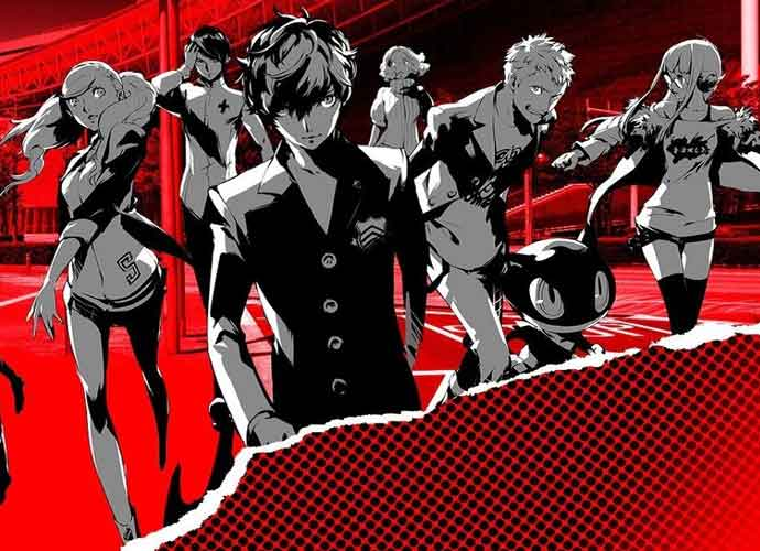 "'Persona 5' Game Review: Rated M For ""My God It's Great"""