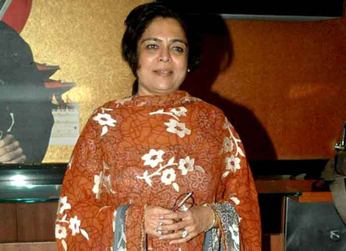 Reema Lagoo, Noted Bollywood Actress, Dies At 59