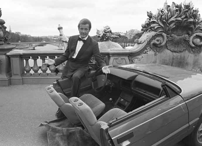 Roger Moore, James Bond Star Of The '70s, Dies At 89