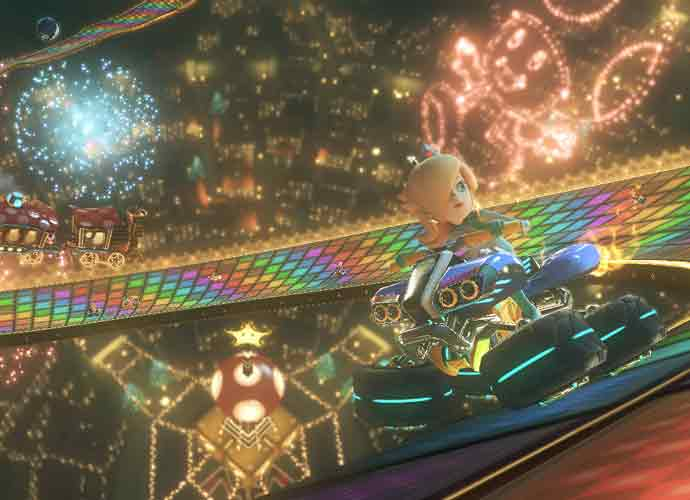 'Mario Kart 8 Deluxe' Enjoys A Victory Lap With A Record-Breaking Launch