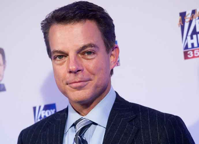 Shepard Smith, Fox News Anchor, Nonchalantly Reveals He's Gay