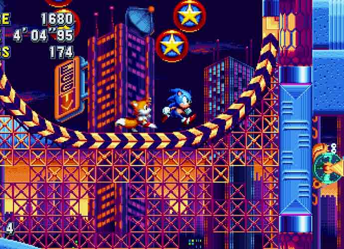 The Launch Window For 'Sonic Mania' May've Been Revealed