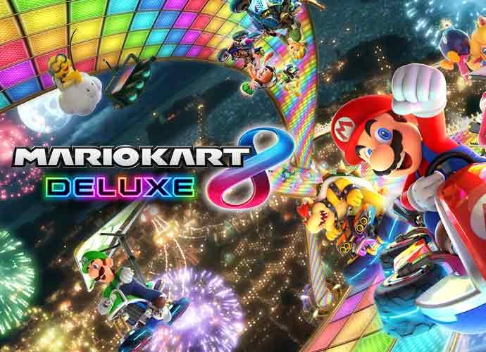 'Mario Kart 8 Deluxe' Game Review: Raising The Kart-Racing Gold Standard