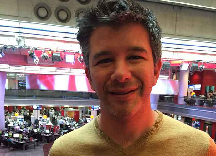 Uber CEO Travis Kalanick's Mother, Bonnie Kalanick, Dies In Boating Accident