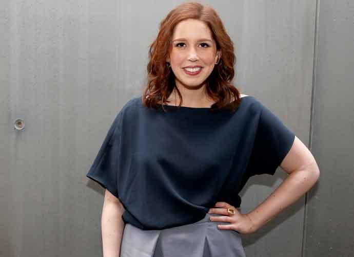 Vanessa Bayer Exits 'Saturday Night Live'