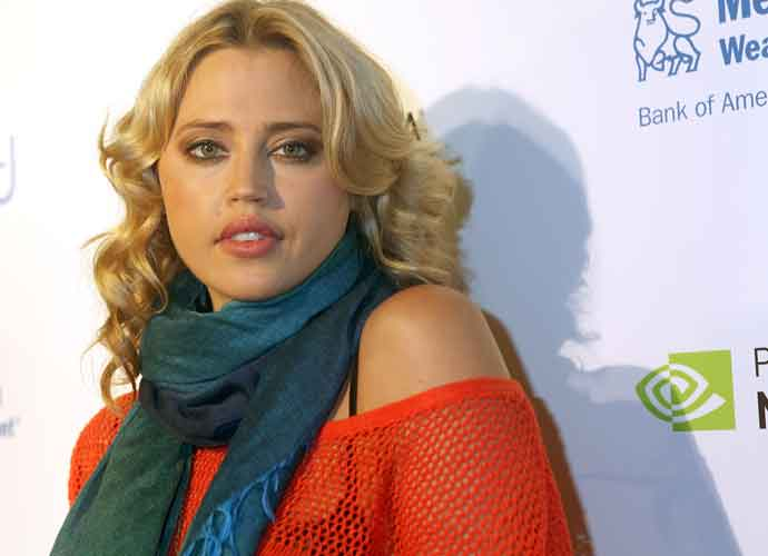 Estella Warren, 'Planet Of The Apes' Actress, Arrested For Domestic Violence