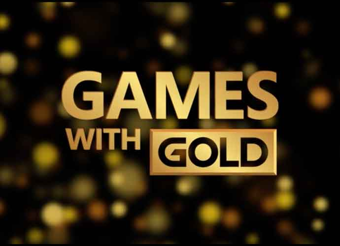 Xbox Games With Gold: October 2017 Update
