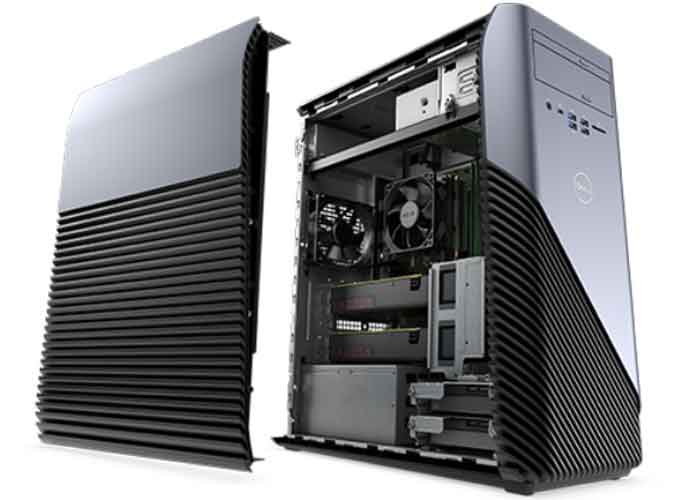 Dell Inspiron Gaming Desktop Review: A Promising, Personalized Gaming PC