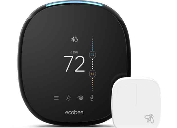 Ecobee4 Review: A Smarter Thermostat, A Valuable Friend