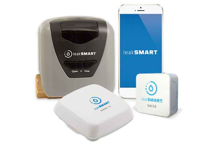 LeakSmart Complete Home Water Protection System Review: A Smart Flood Protector