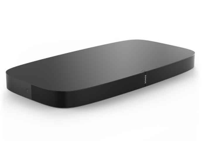 Sonos Playbase Review: Raising The Bar For Audio From Under Your TV