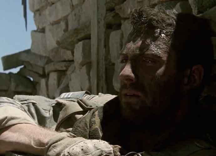 'The Wall' Blu-Ray Review: Iraq War Film Is Tense & Thrilling