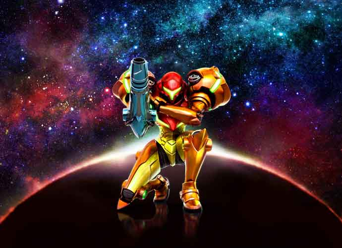 Gear Up With This New Nintendo 3DS XL: Samus Edition Next Month