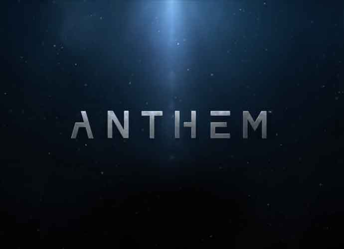 Bioware's New IP Formally Unveiled As 'Anthem'