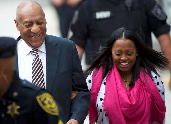 Bill Cosby Freed From Prison After Serving 3 Years For Sexual Assault