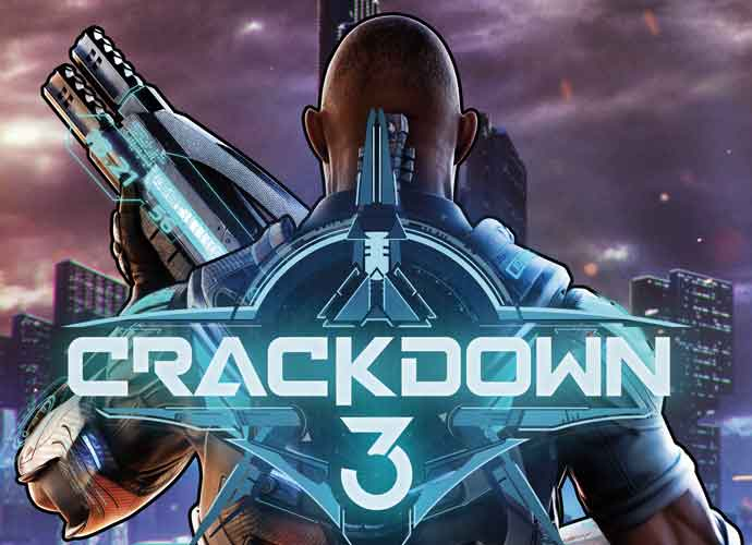 'Crackdown 3' Campaign Trailer Showcases Action