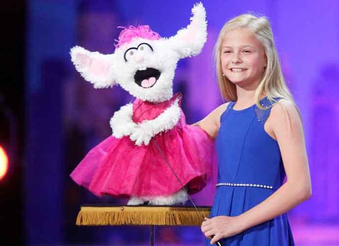 'America's Got Talent' Season 12, First Live Show Recap: Darci Lynne, Preacher Lawson On Top