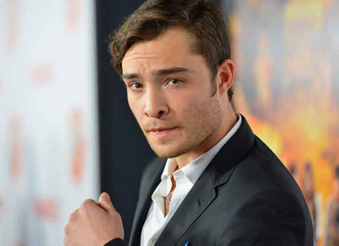 Ed Westwick Brings Back 'Gossip Girl' Character For Tik Tok Challenge