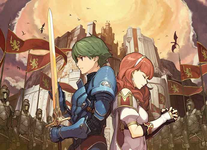 'Fire Emblem Echoes: Shadows Of Valentia' Game Review: A Gift From The Lord