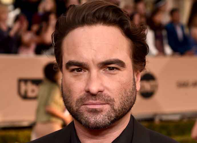 John Galecki Thanks Firefighters After House Burns In Wildfire [PHOTOS]