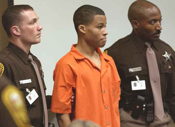 D.C. Sniper Lee Boyd Malvo's Lawyer Argues For New Sentencing Hearing