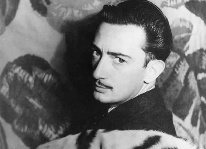 Salvador Dali's Body To Be Exhumed In Paternity Suit Brought By Maria Pilar Abel Martinez