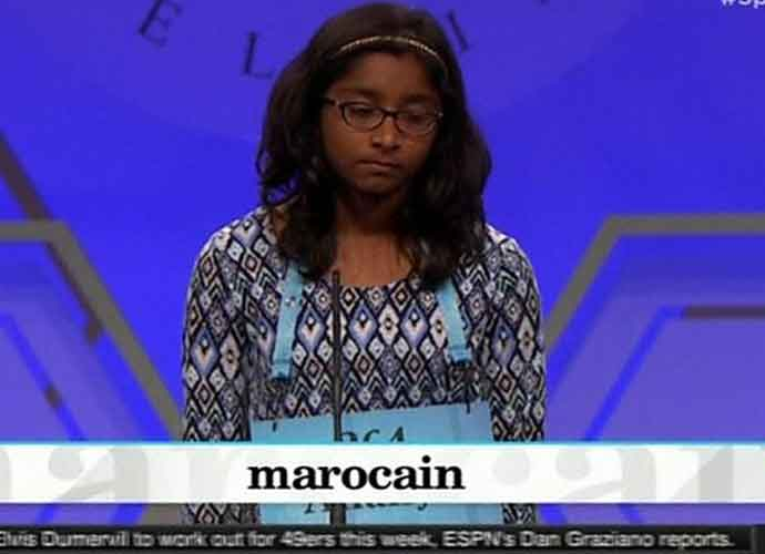 Ananya Vinay Wins Scripps National Spelling Bee, 13th Consecutive Indian-American Winner