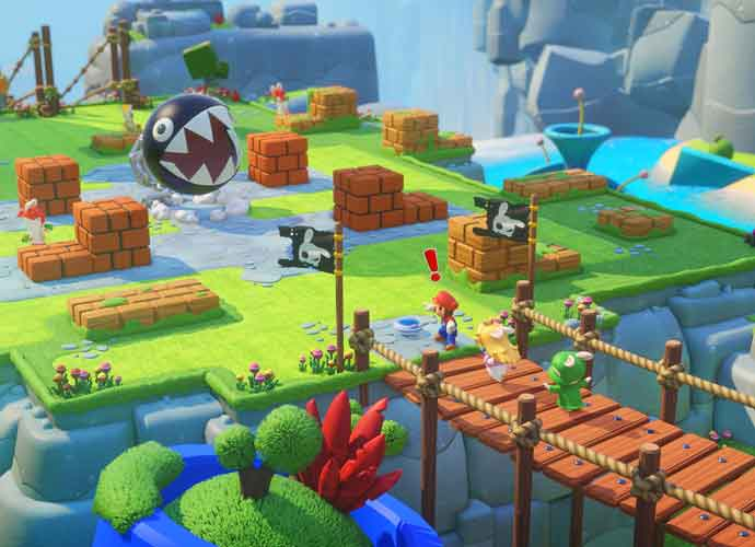 Nintendo eShop's New August 24, 2017 Releases