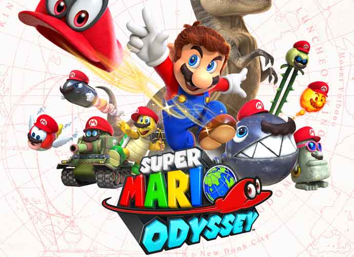 'Super Mario Odyssey' Game Review: You're Still Super, Mario!