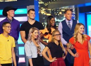 'Big Brother' Season 19 Finale Recap: Josh Beats Paul With Unlikely Vote