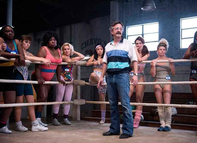 Netflix Cancels 'GLOW' & 'Teenage Bounty Hunters'