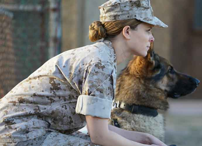 'Megan Leavey' Blu-ray Review: Teary Film About A Soldier's Best Friend