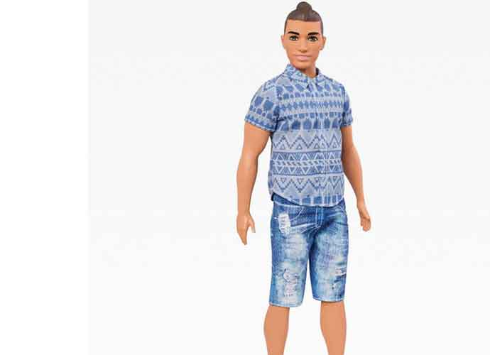 Barbie's Ken Doll Gets A Millennial Makeover With Man Buns, Tattoos & Hipster Outfits