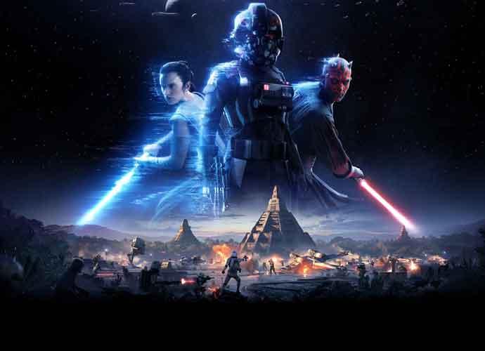 'Star Wars: Battlefront II' Trailer Released At E3