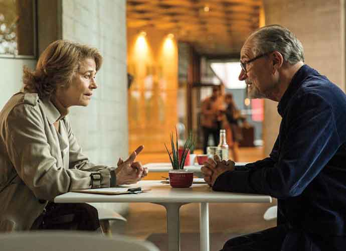 'The Sense Of An Ending' DVD Review: The Flaws In Our Memories Make For Near Flawless Film
