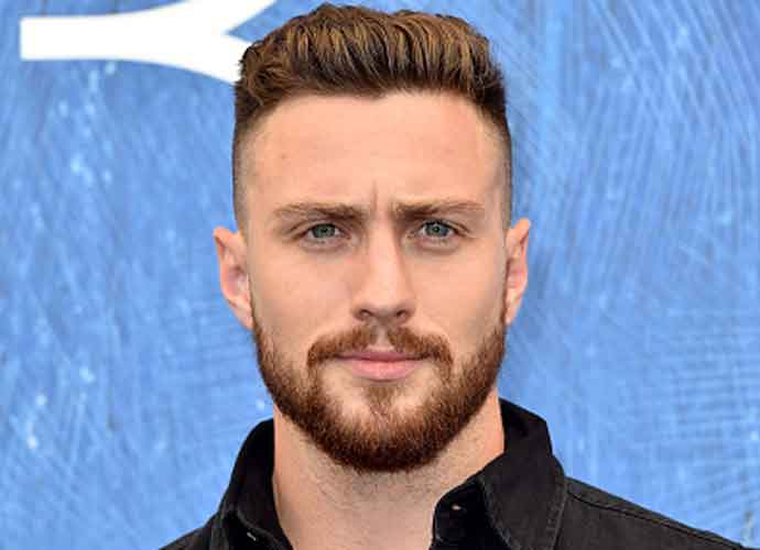 Aaron Taylor-Johnson Named New Givenchy Gentleman With Photos By Wife Sam Taylor-Johnson