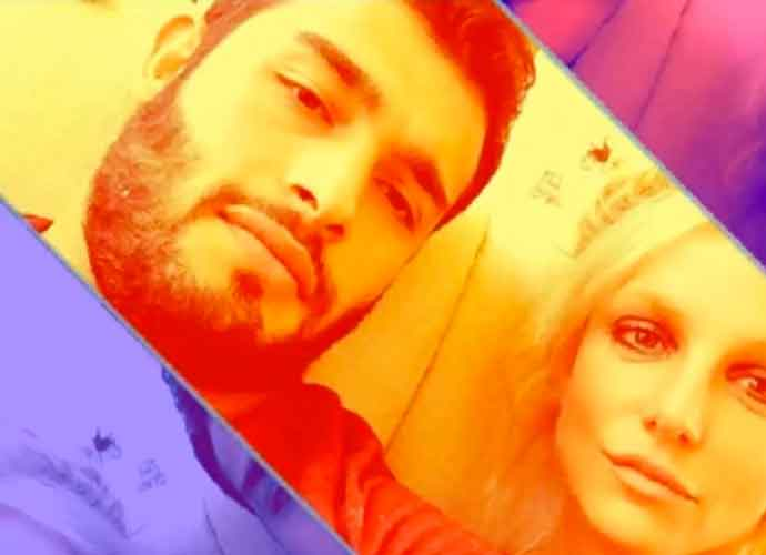 Who Is Sam Asghari, Britney Spears' New Boyfriend?