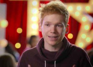 'America's Got Talent' Singer Chase Goehring Gets Golden Buzzer From DJ Khaled [VIDEO]