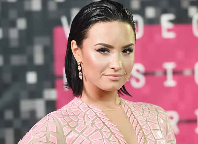 Demi Lovato Expected To Leave Hospital This Week, Enter Rehab After Overdose