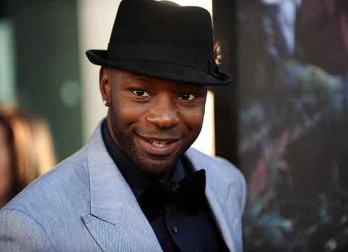 Nelsan Ellis' Family & Friends Link Death To Alcohol Withdrawal Complications