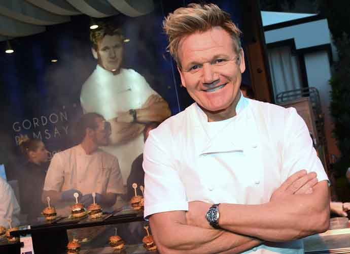 Gordon Ramsay Has Meltdown On 'Hotel Hell' [VIDEO]