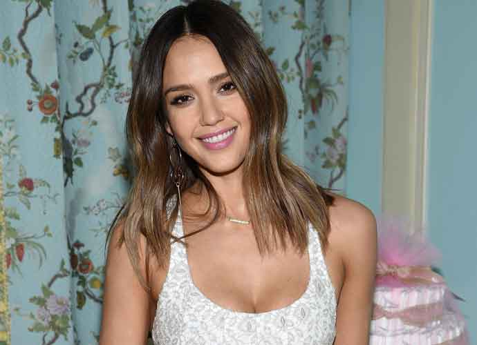Jessica Alba Reveals Her Father Mark Alba Is Battling Thyroid Cancer