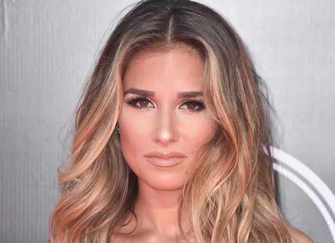 Jessie James Decker Shares Her Struggles With Chronic Pain
