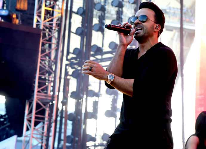 """Luis Fonsi's 'Despacito' Banned In Malaysia Because Of """"Not Suitable"""" Lyrics"""